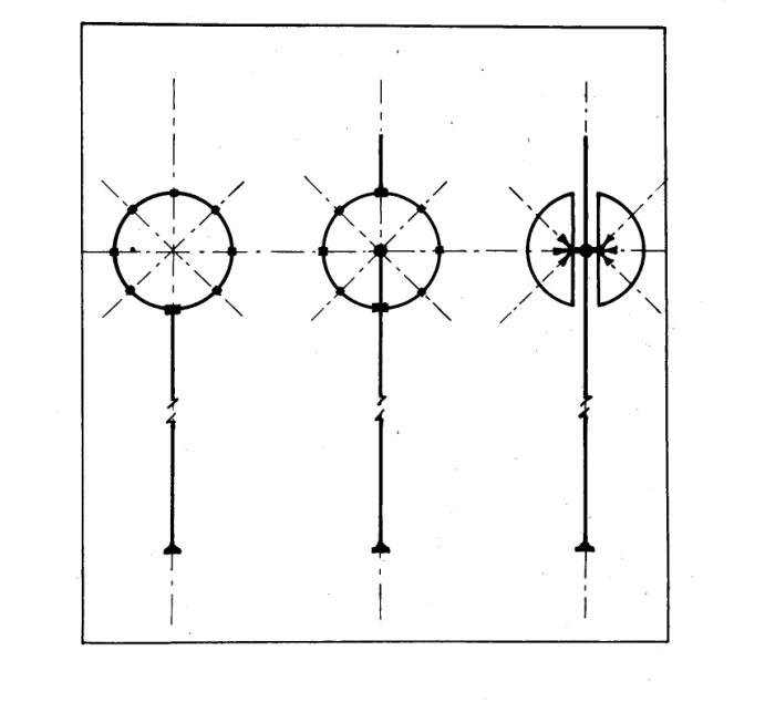 Схемы композиционного решения
